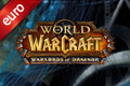 Золото World of Warcraft EU